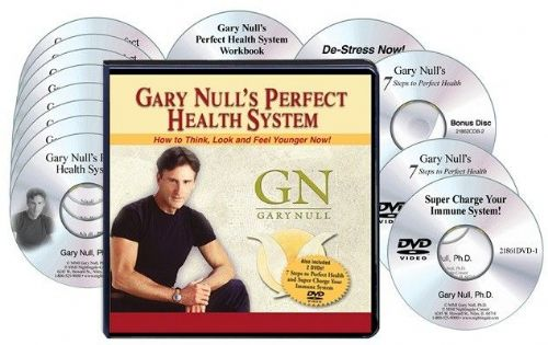 Gary Null's Perfect Health System